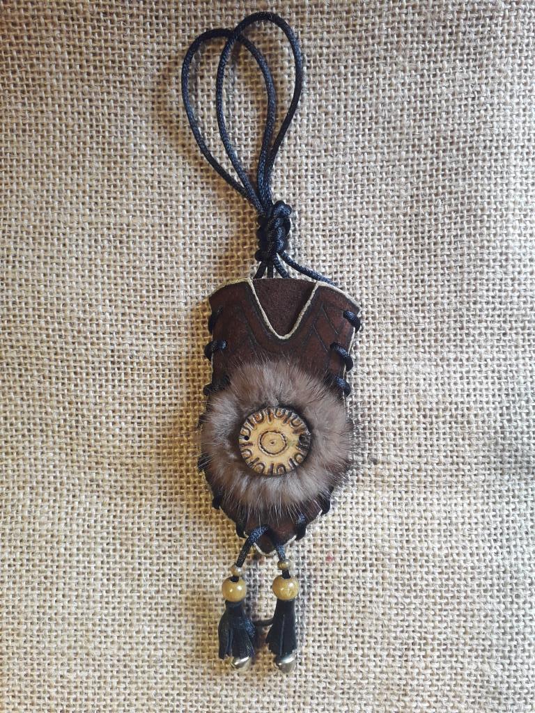 spiritual amulet