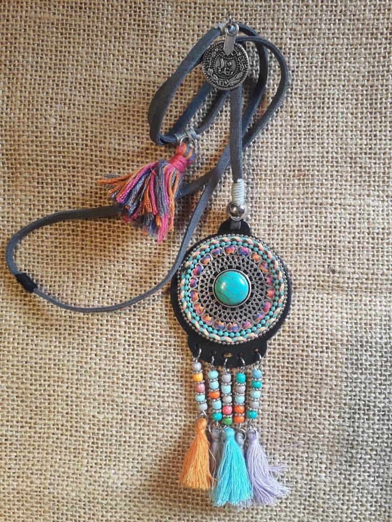 amulet shamanic