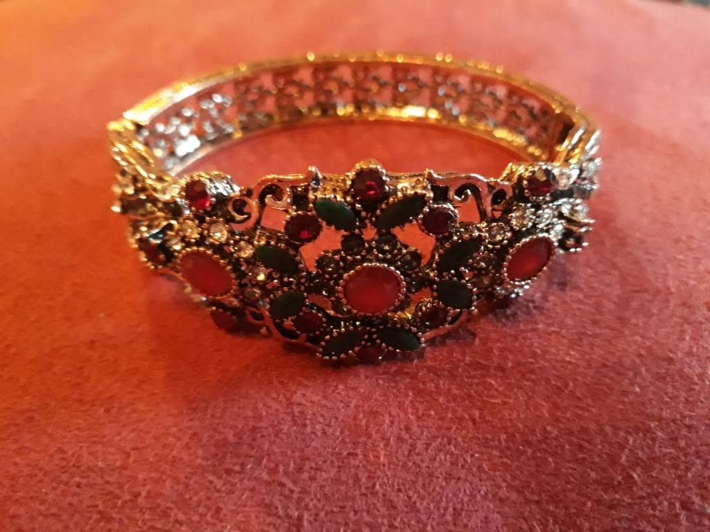 spiritual bracelet rocks